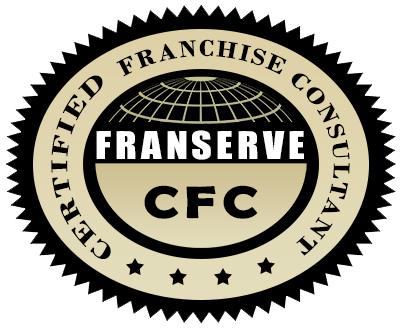 Certified Franchise Consultant